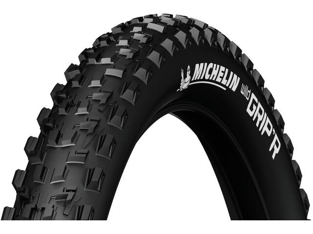 Michelin Wild Grip'R2 Advanced Fahrradreifen 27,5 x 2.35 faltbar TLR Reinforced